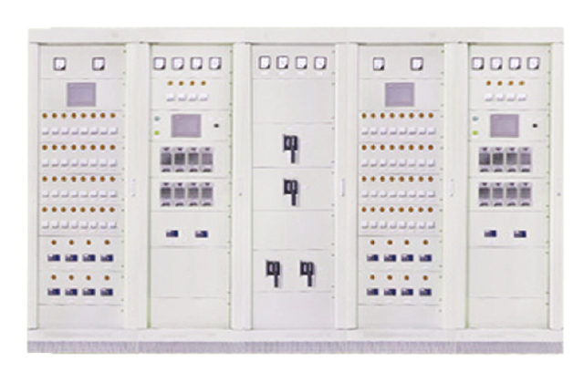 GZD (W) type high frequency switch DC power supply cabinet