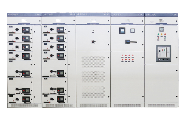 GCS AC withdrawable low voltage switch cabinet