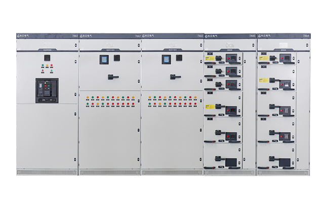 GCK AC withdrawable low voltage switch cabinet