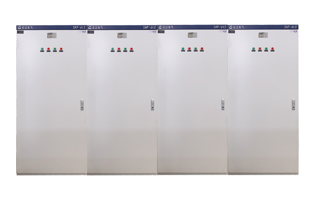 XL type low voltage power distribution cabinet